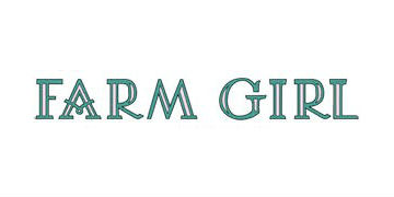 Farm Girl Cafe logo