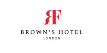Brown's Hotel logo