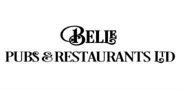 Belle Pubs & Restaurants logo