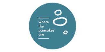 Where the Pancakes Are logo
