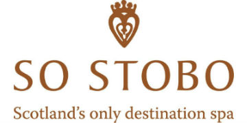 Stobo Castle Health Spa logo