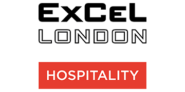 ExCel Hospitality London logo