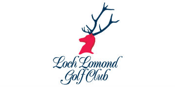 Loch Lomond Golf Club logo