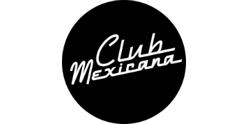 Club Mexicana logo