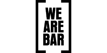 We Are Bar logo