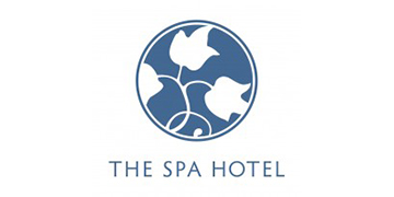 The Spa Hotel logo