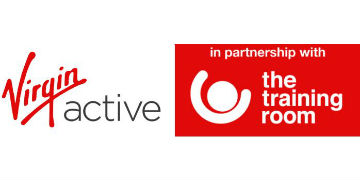 Virgin Active by TTR logo