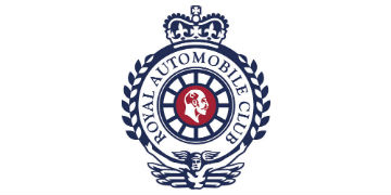 Royal Automobile Club logo