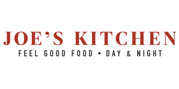 Joe's Kitchen logo