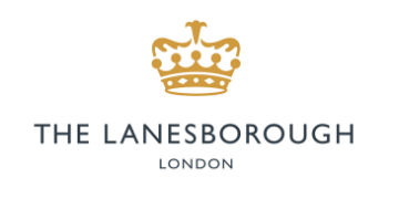 The Lanesborough London logo