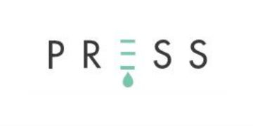 PRESS London logo