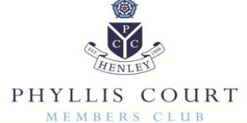 Phyllis Court Club logo