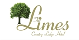 The Limes Country Lodge Hotel logo