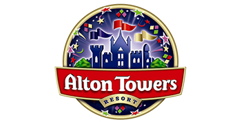 Alton Towers Theme Park logo